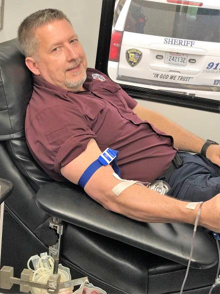 Feb 7th, 2019 Blood Drive Chief Deputy Chris Ivey NEWSLETTER READY.jpg