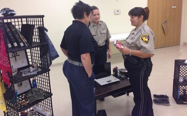 Blog - Jefferson Davis Parish Sheriff's Office