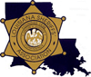 Logo of Louisiana Sheriffs' Association