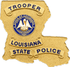 Logo of Louisiana State Police